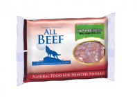 Natures Menu - All Beef - 400G